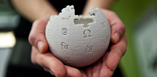 Wikipedia contro la pubblicità occulta
