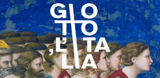 L'Italia di Giotto