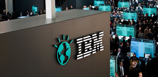 L'IBM vince la corsa ai brevetti