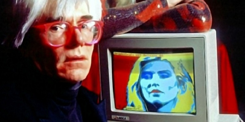 Rodengo Saiano ospita la mostra Andy Warhol inedito
