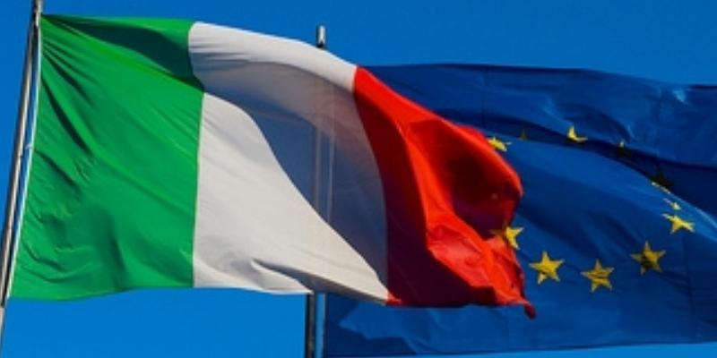 Una partita più ampia nel confronto tra Roma e Bruxelles
