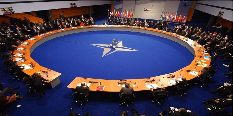 Vertice NATO di Varsavia