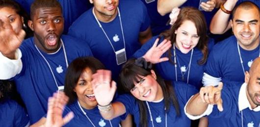 La Apple si schiera a favore della diversità di genere