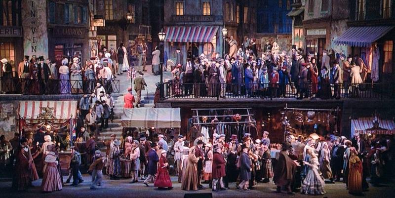 La Bohème apre la stagione del teatro regio di Torino