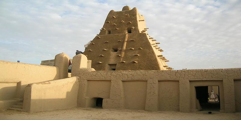 Giustizia per i mausolei distrutti di Timbuctù