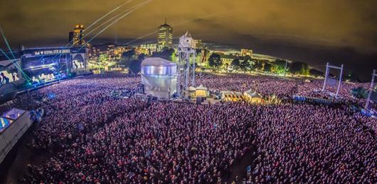 Festival d'été de Quebec, undici giorni di grande musica internazionale