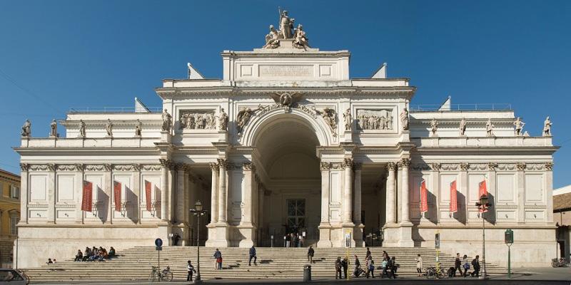 La Quadriennale di arte contemporanea di Roma