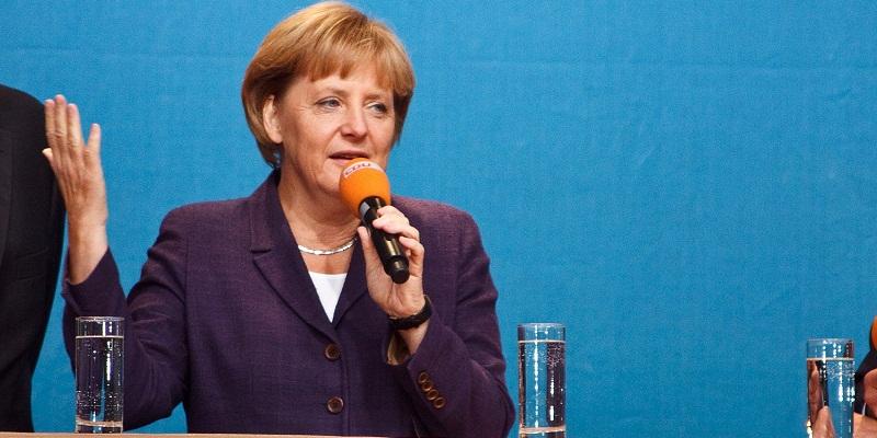La quarta volta di Angela Merkel