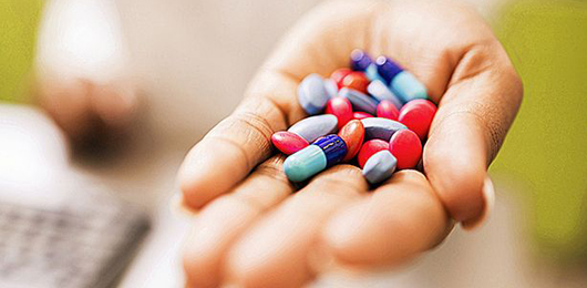 Malattie (e farmaci) di genere