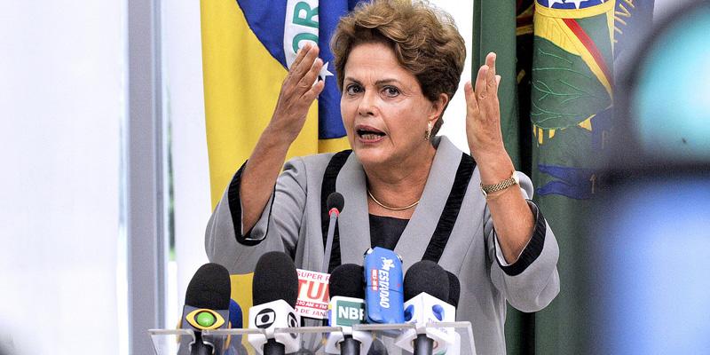 L'impeachment di Dilma è la fine di un'era
