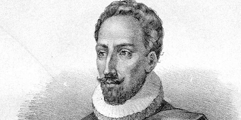 Gli autografi di Cervantes. TRECCANI, LA CULTURA ITALIANA