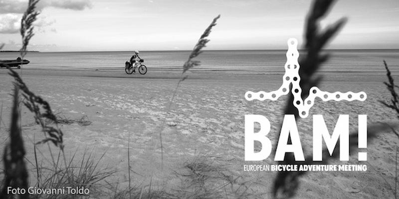 Bam! Raduno europeo dei viaggiatori in bici