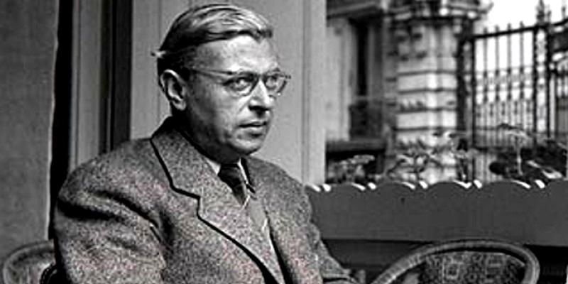 Classico in pillole: Sartre, Il muro