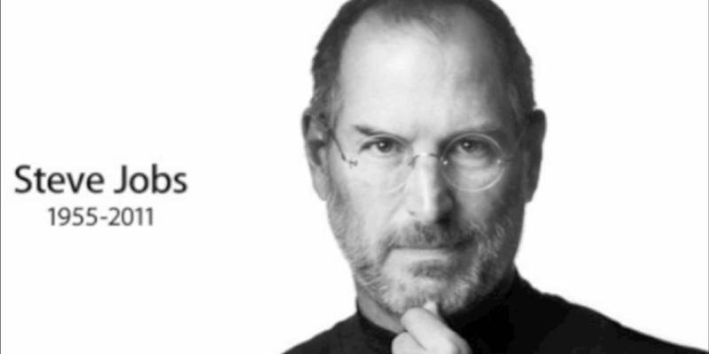 Steve Jobs, una vita da performer