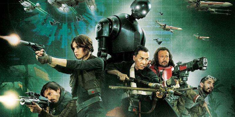 Rogue One: ovvero occorre essere prigionieri per apprezzare la libertà