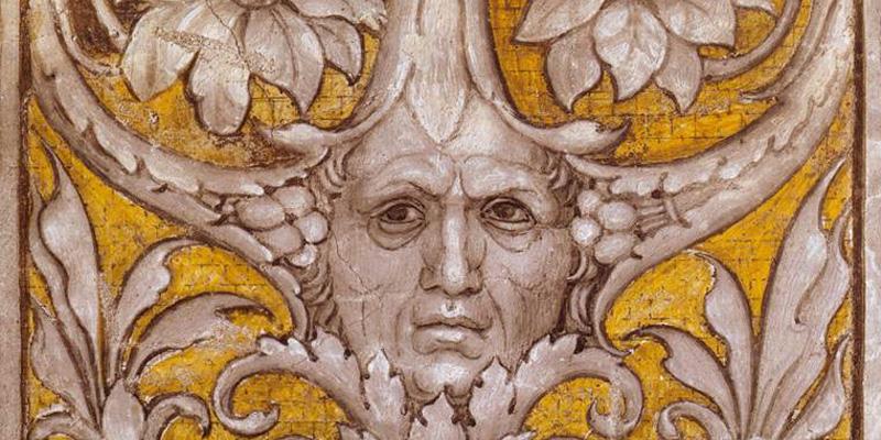 Selfie d'artista: Mantegna, la resurrezione nell'autoritratto