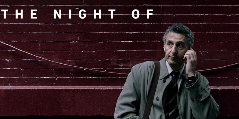 The night of, tutto in una notte