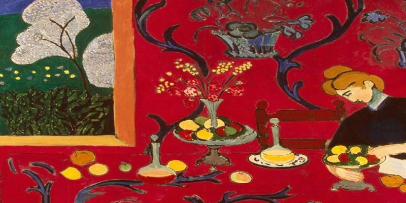 Esplode a Torino la luce di Matisse
