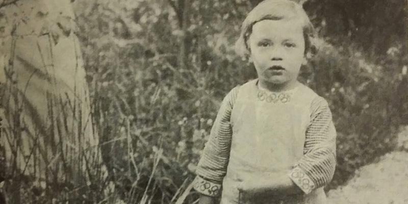 Pollack sulle tracce del padre nazista