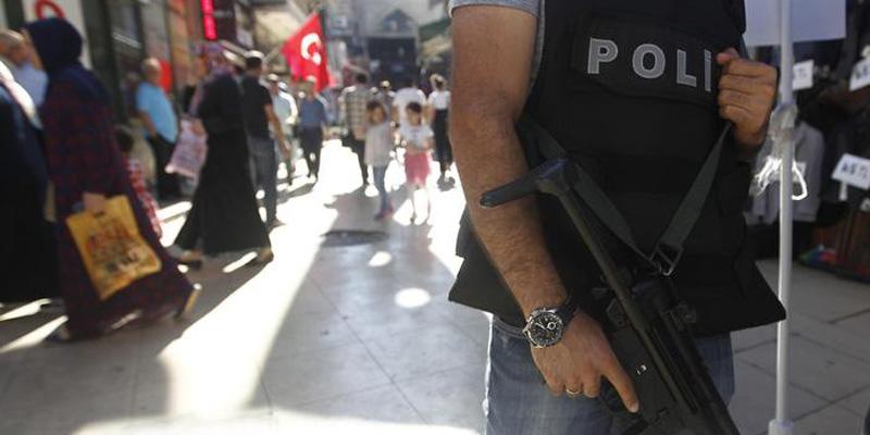 Turchia, Europa e democrazia