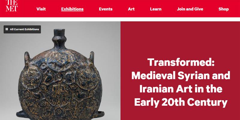Via della Seta: una mostra al Metropolitan Museum