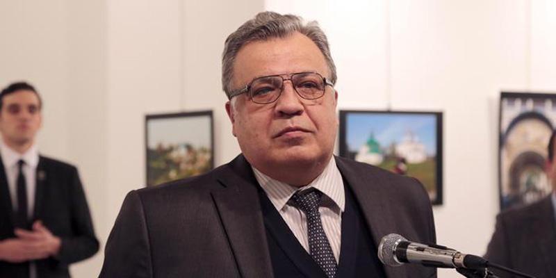 La morte di Karlov non mina la distensione tra Russia e Turchia