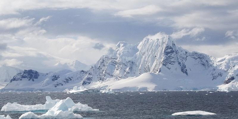La calotta antartica si espande