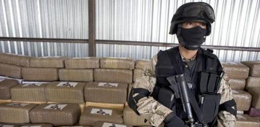 Criminali globali