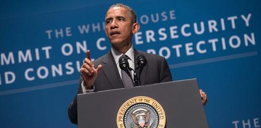 Da Obama 19 miliardi di dollari per la cyber-sicurezza