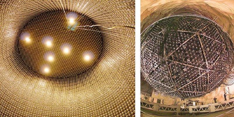 La determinazione della massa del neutrino cambia le visione della realtà