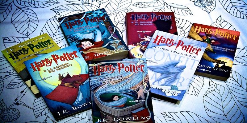 La generazione Harry Potter in una ricerca doxa