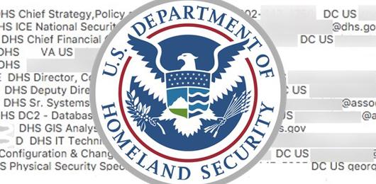 Un hacker mette sotto scacco le autorità statunitensi