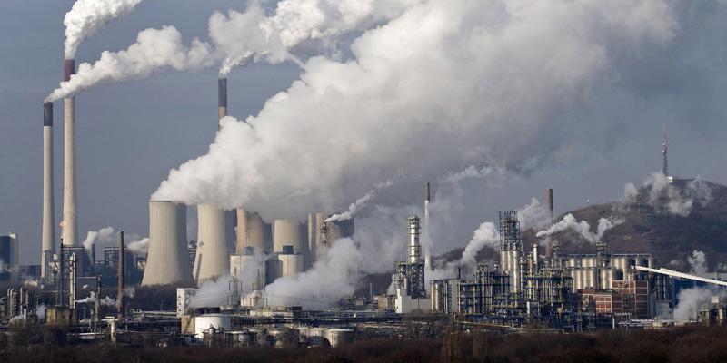 L'inquinamento può danneggiare anche il cervello
