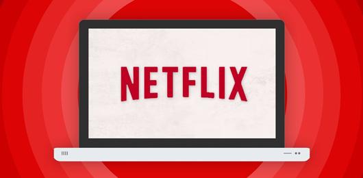 Netflix alla conquista del mondo