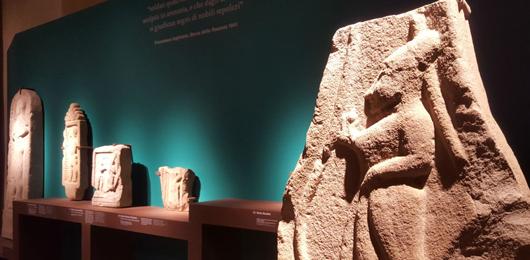 Luci sui misteri degli Etruschi