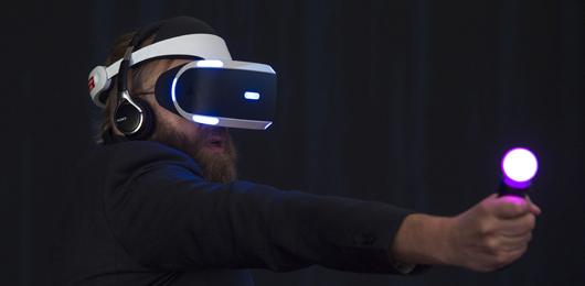 Il 2016 sarà l'anno della realtà virtuale