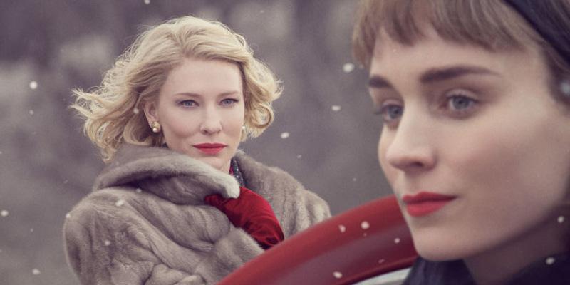 Carol, film sull'omosessualità negli anni 50
