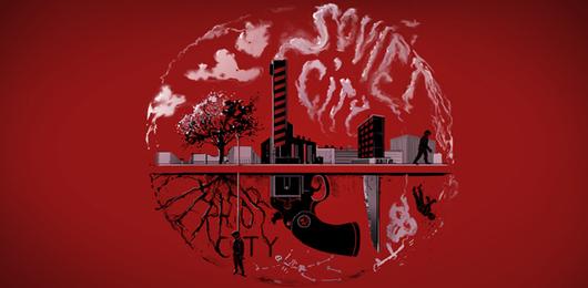 Soviet City e la barra del terrore