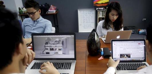 Il rinascimento tecnologico del Vietnam