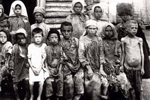 Grossman e il genocidio staliniano per fame in Ucraina