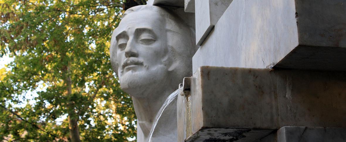 Sayat-Nova, l'ultimo trovatore dell'Occidente