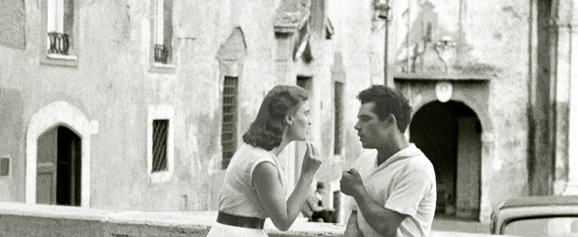 Mario Carbone a San Sosti, un premio fotografico e un archivio da tutelare