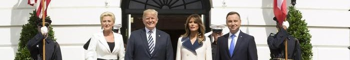 Un 'Fort Trump' in Polonia?