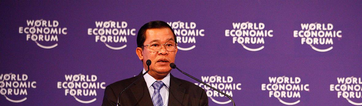 In Cambogia risultato elettorale scontato