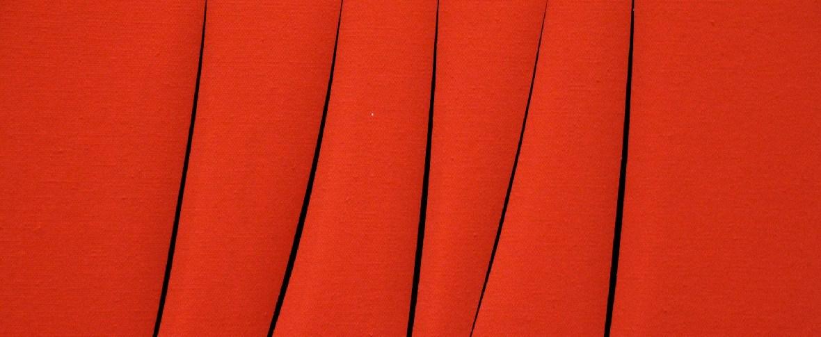Lucio Fontana: spazio e luce per un'arte totale
