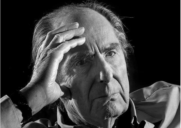 Il Philip Roth di Luciano De Fiore