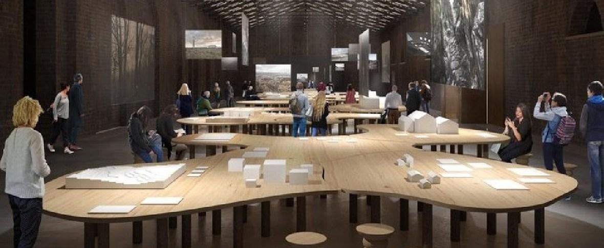 Arcipelago Italia: un'architettura empatica e partecipata
