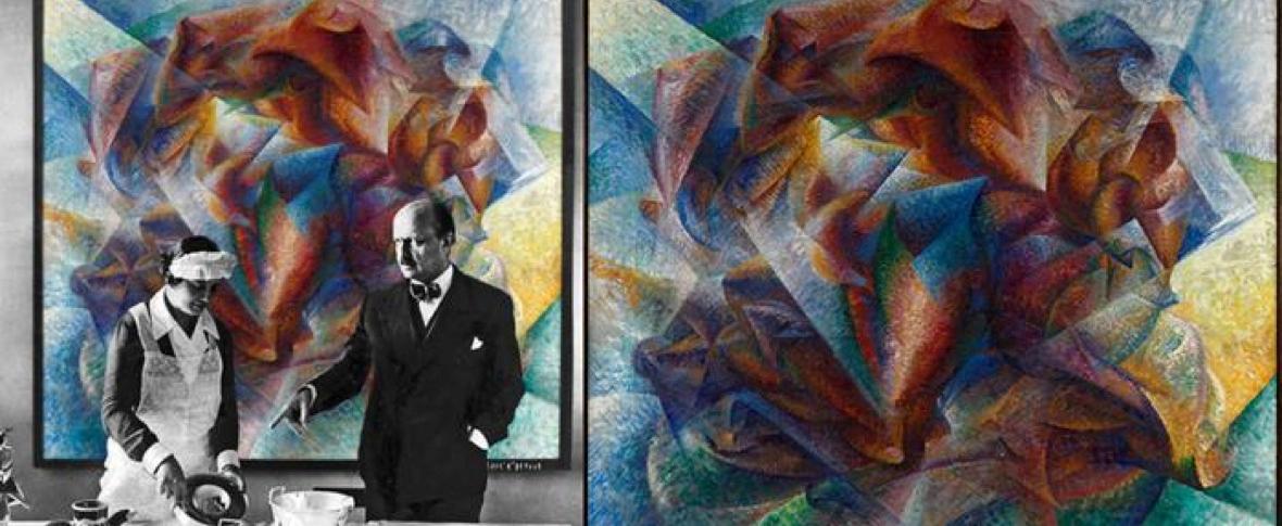 Arte e società italiana tra le due guerre