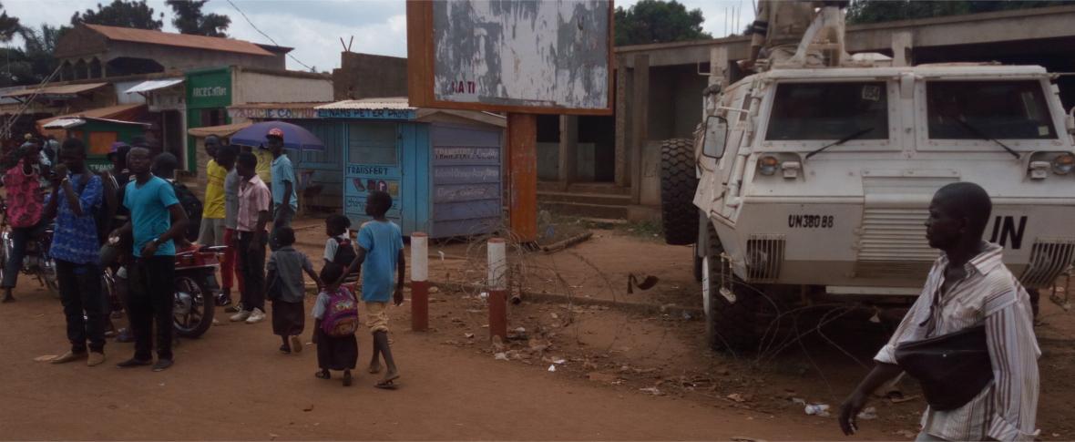 Centrafrica, una crisi senza fine