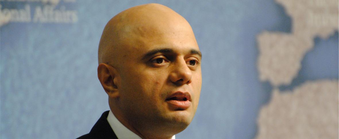 Chi è Sajid Javid, il nuovo ministro degli Interni del Regno Unito